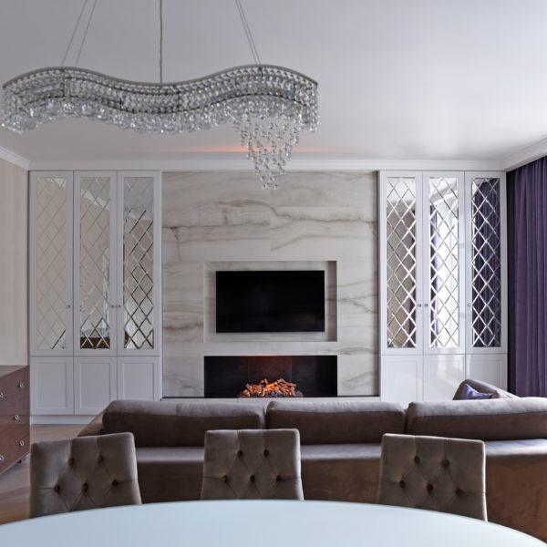 Дизайн квартиры -