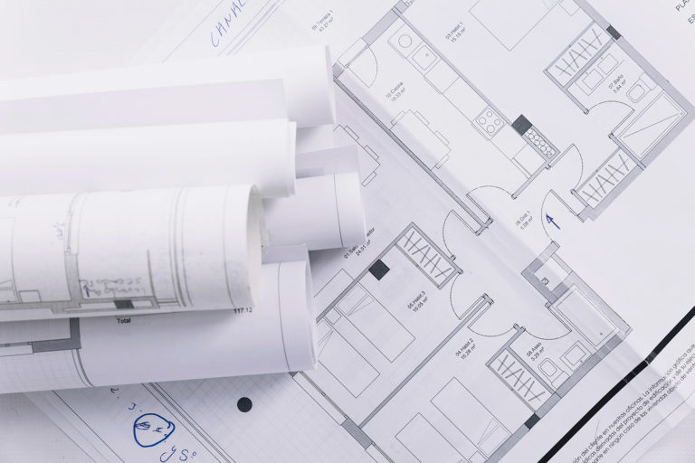 Office design. How to design a project