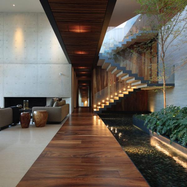 Интерьер квартиры в современном стиле: особенности и главные тенденции