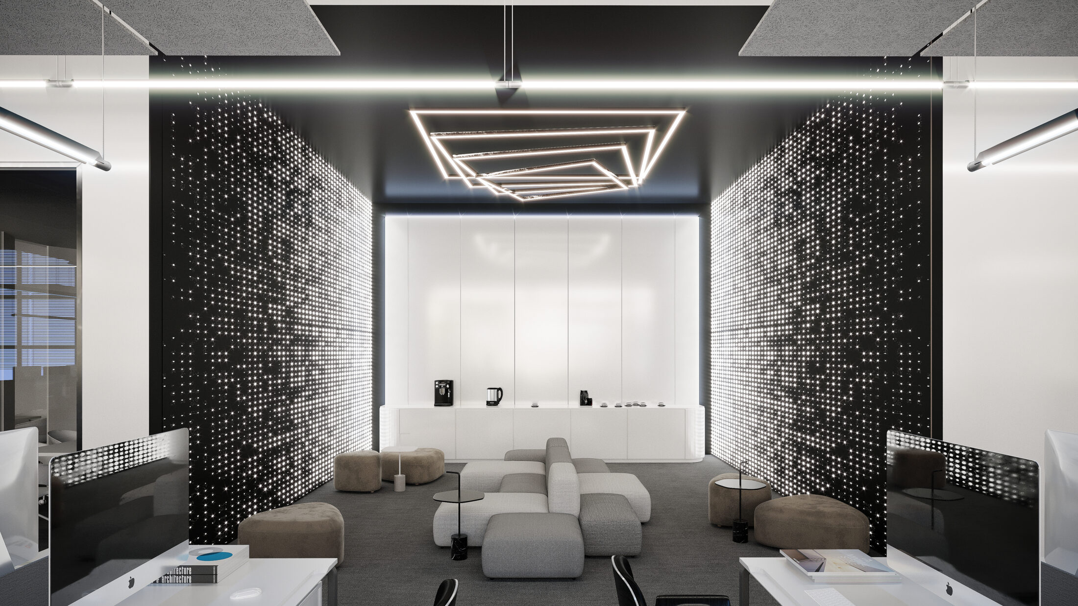 Офісний простір